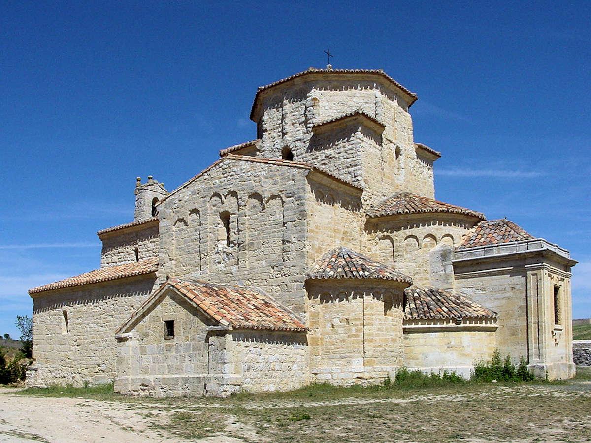 Ermita-Nuestra-Señora-de-la-Anunciada-Urueña-Valladolid