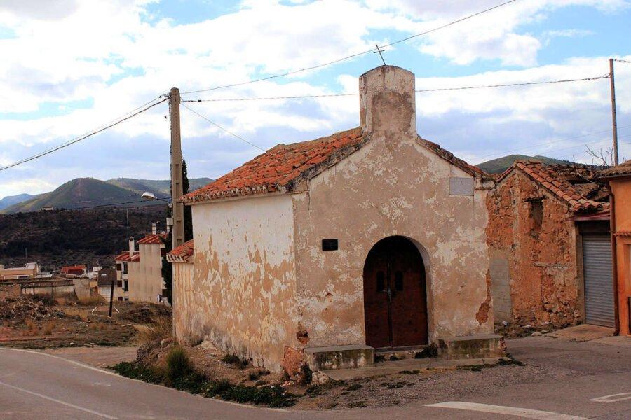 Ermita de Monserrat