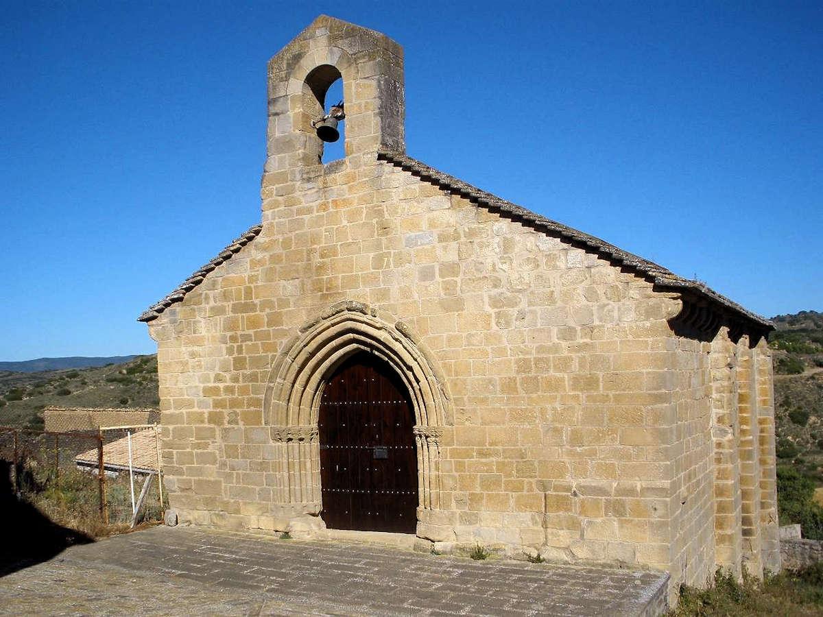 sos-del-rey-católico-entorno-natural-torre-de-añuez