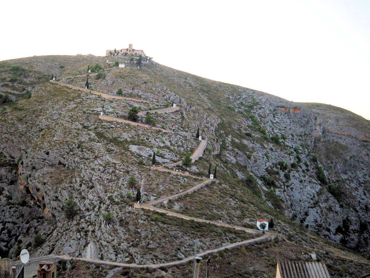 Cava-de-Sant-Blai-Bocairent-Valencia
