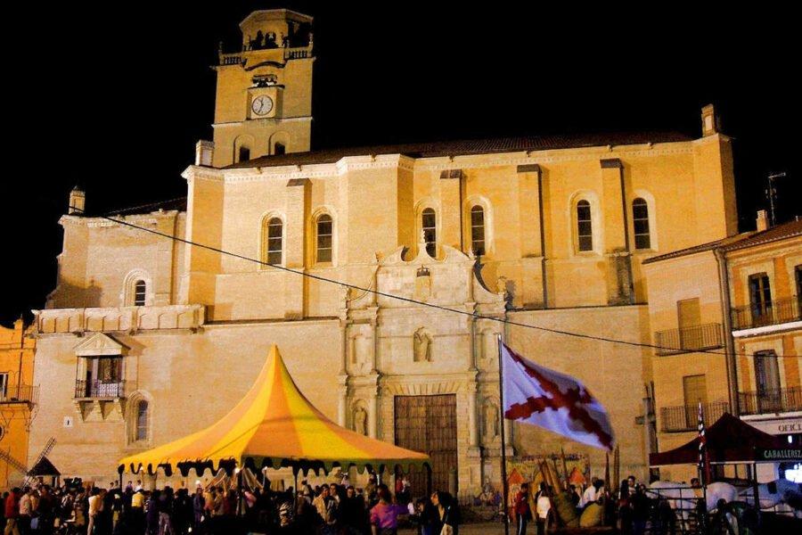 Fiestas Medievales en Medina del Campo