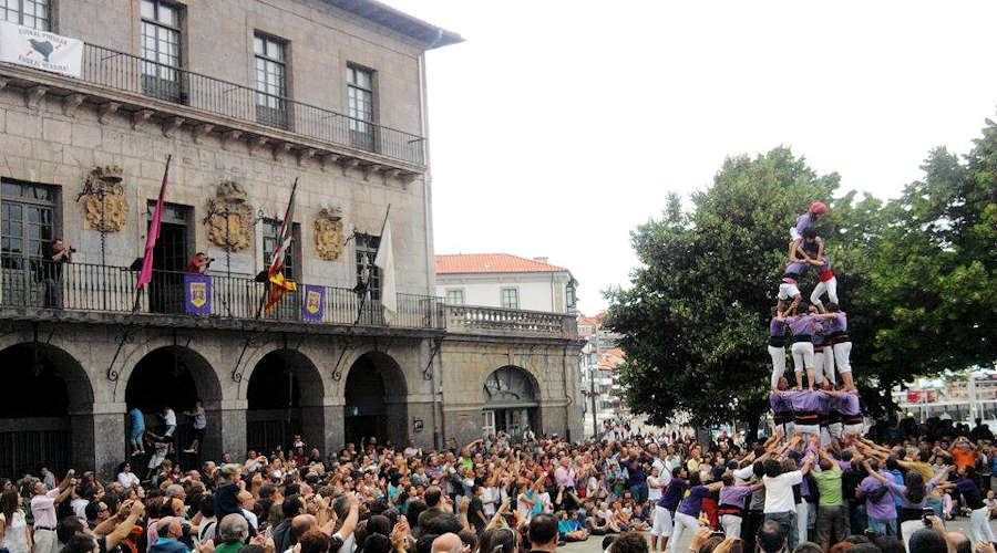 Fiestas de San Antolín