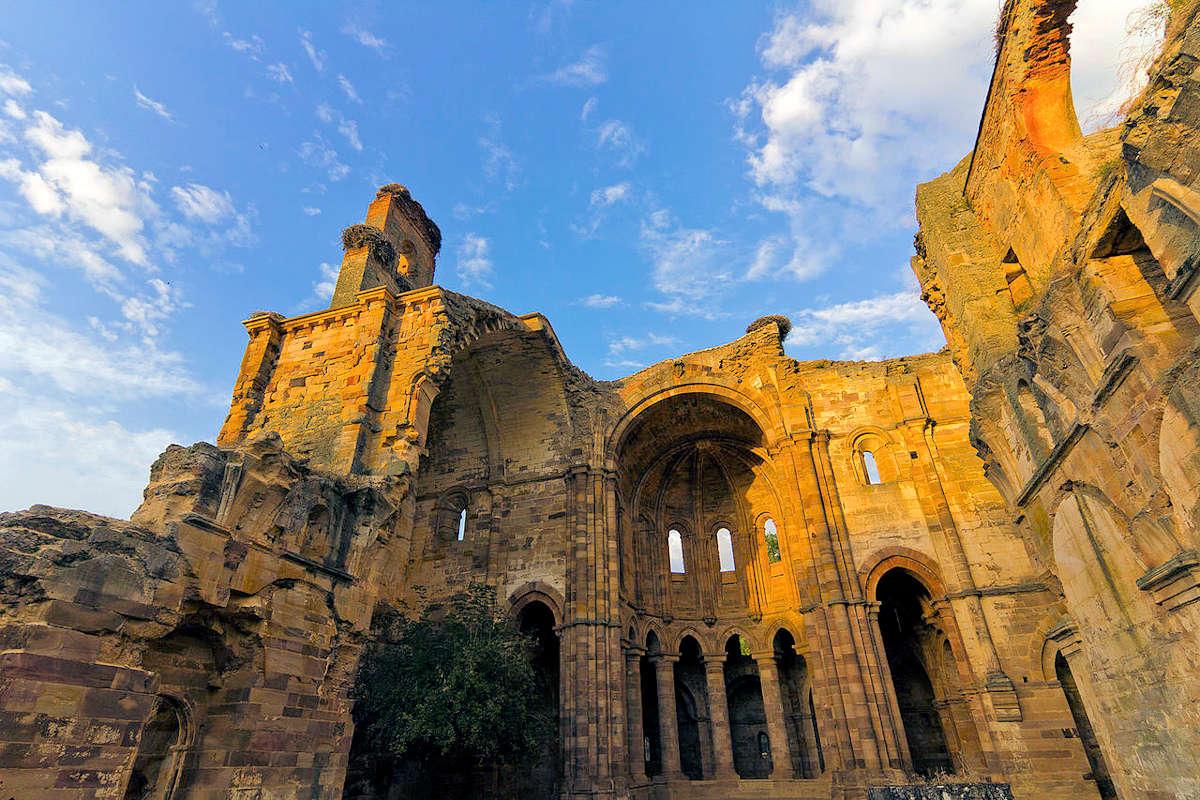 GRANJA DE MORERUELA-Pueblos más bonitos de Zamora