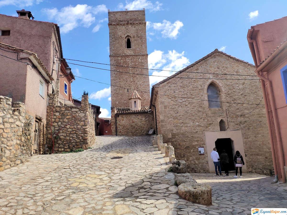 iglesia-san-blas-anento-zaragoza