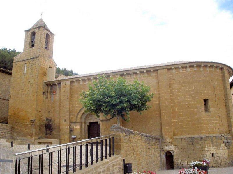 Iglesia de San Felices