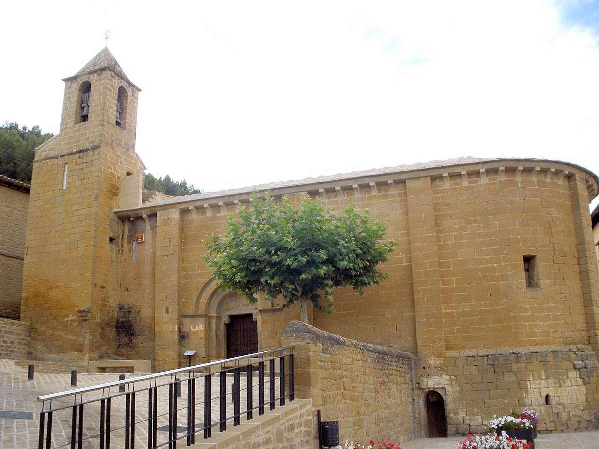 iglesia-san felices-uncastillo-zaragoza