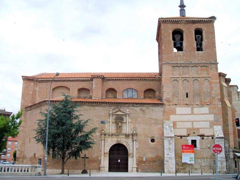 Iglesia de San Miguel en Medina del Campo