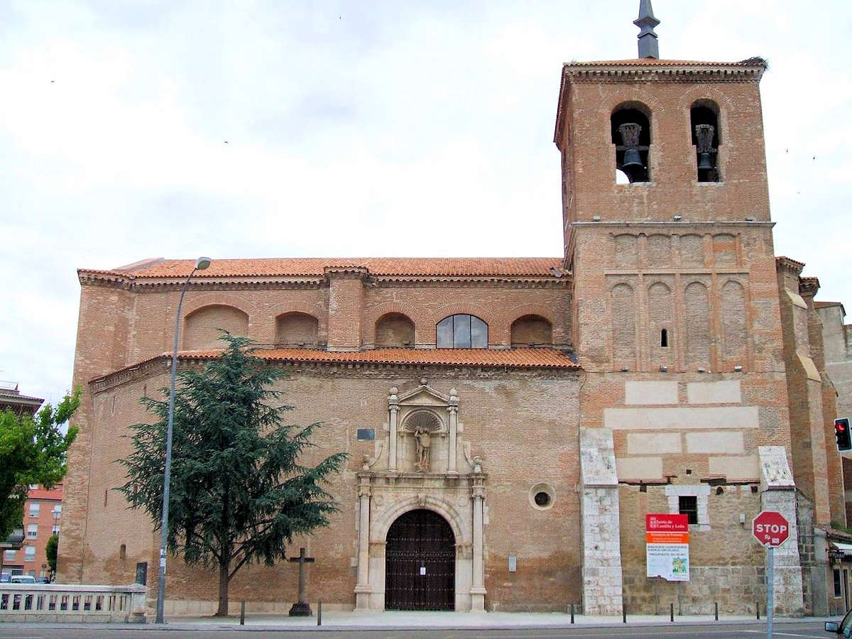 iglesia-san- miguel-medina-del-campo