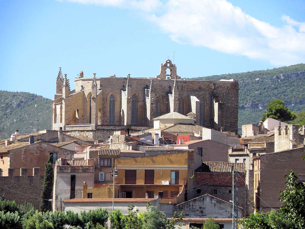 museo-comarcal-montblanc-tarragona