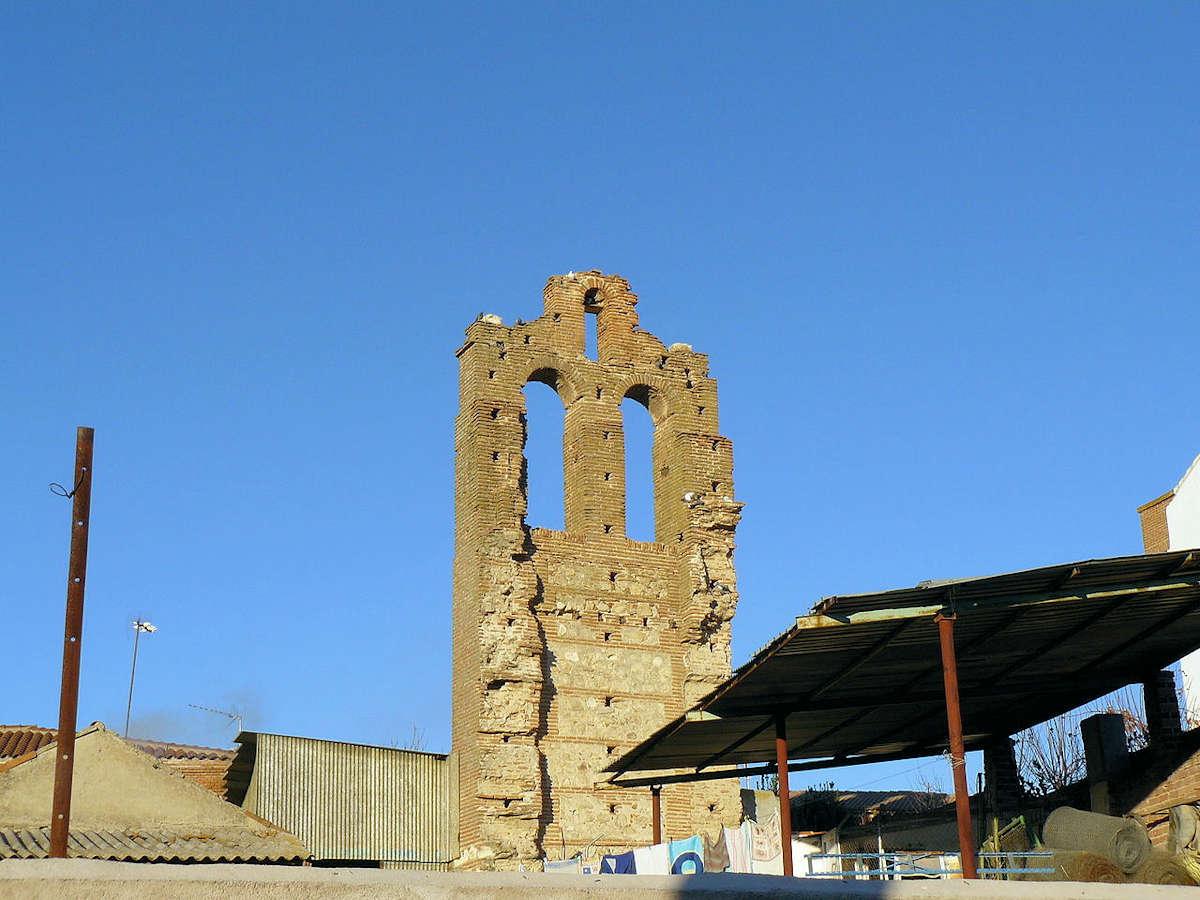 ruinas-castillo-san-silvestre-pueblos-de-toledo