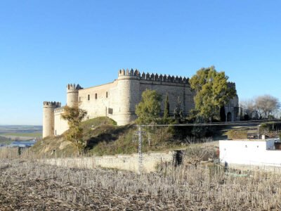 MAQUEDA-Pueblos más bonitos de Toledo