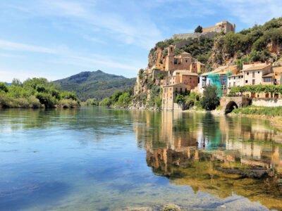 MIRAVET-Pueblos más bonitos de Tarragona