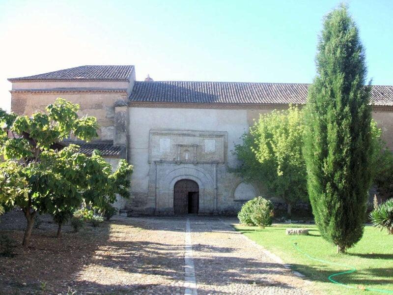 Monasterio de Sancti Spiritus y Museo Comarcal de Arte Sacro