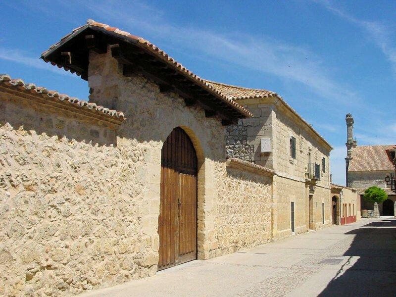 Museo Etnológico Joaquín Díaz
