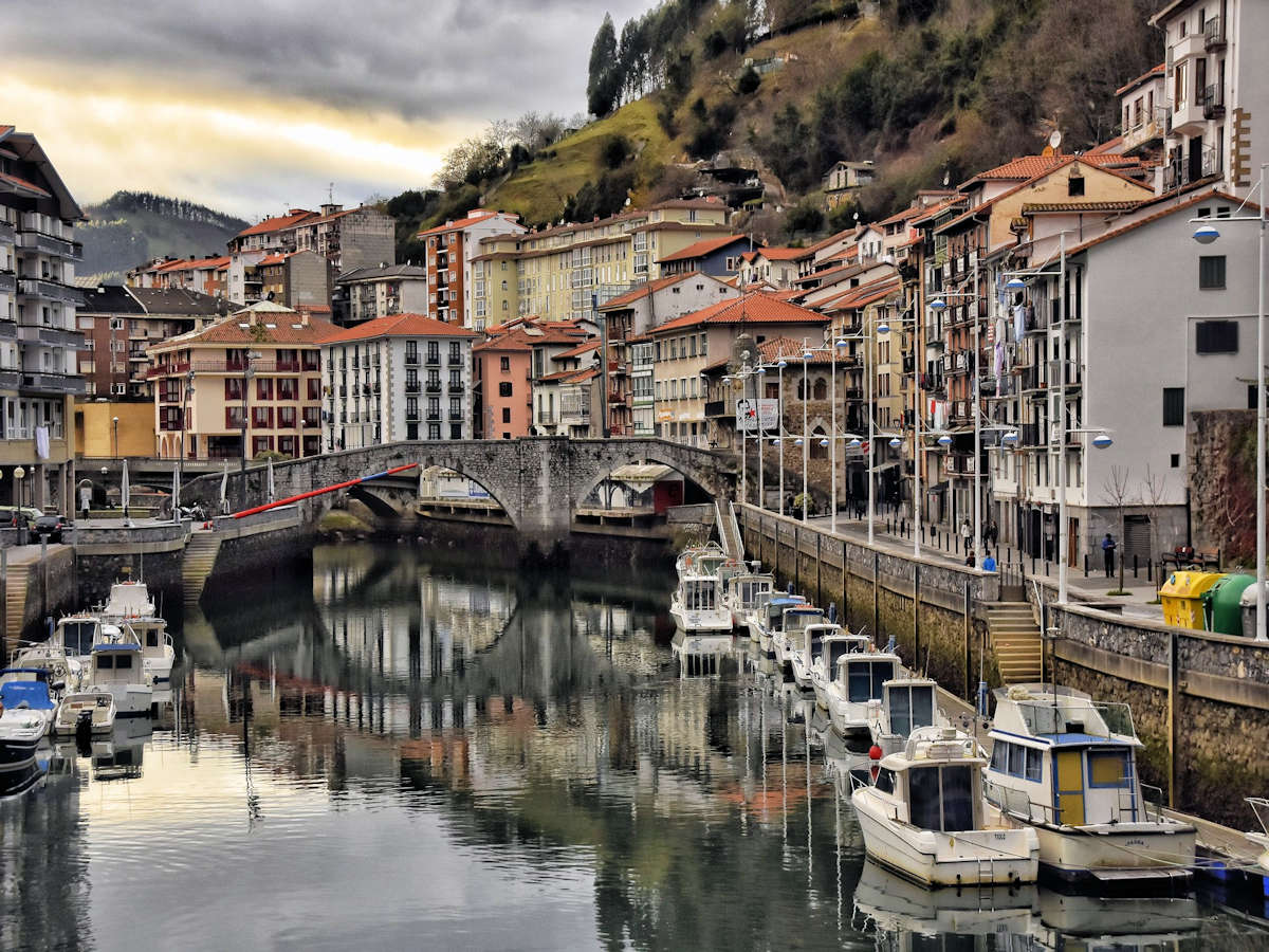 ONDARROA-Pueblos más bonitos de Vizcaya