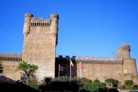 OROPESA-Pueblos más bonitos de Toledo