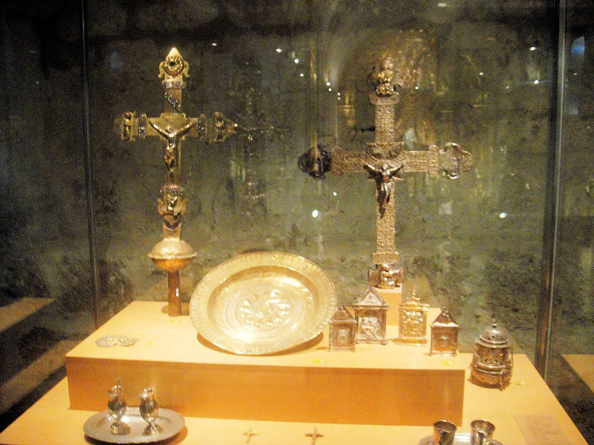Iglesia-Museo-Santa-Maria-de-Mediavilla-Peñafiel