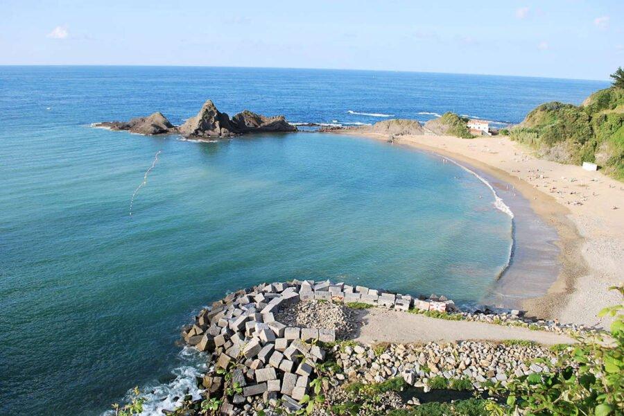Playa Saturraran