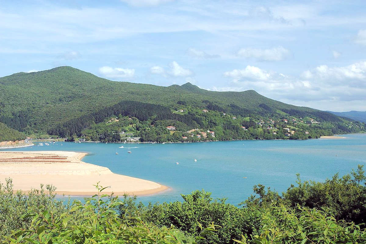 Playa-de-Laidatxu-Mundaka-Viscaya