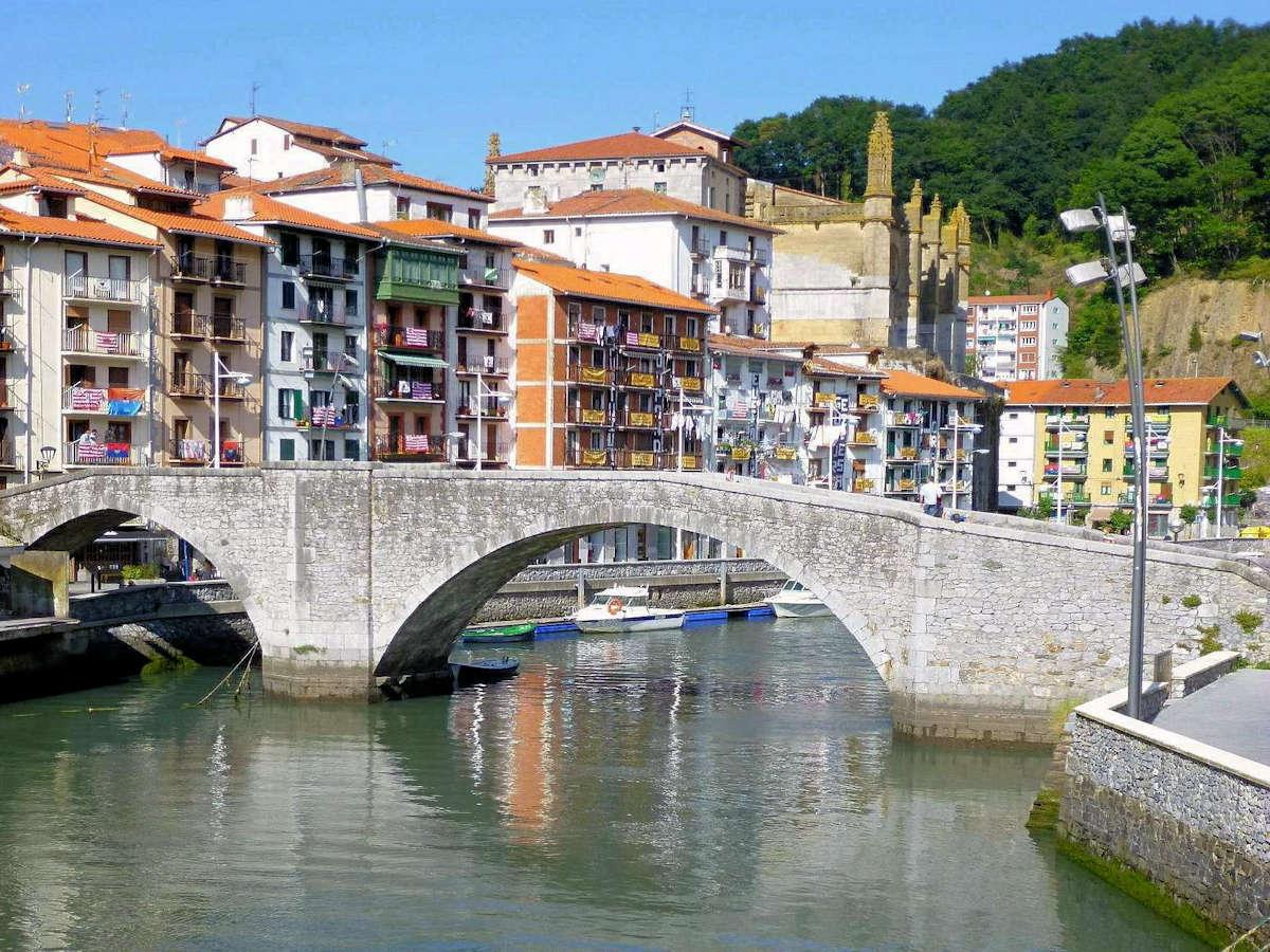 Ondarroa-Puente-Viejo