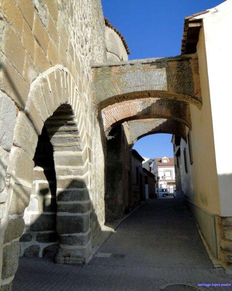 Puertas de Escalona