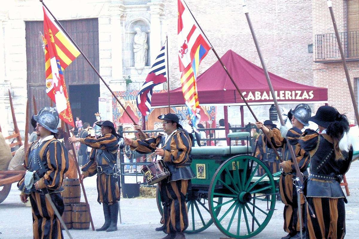 festividades-pueblos-de-valladolid