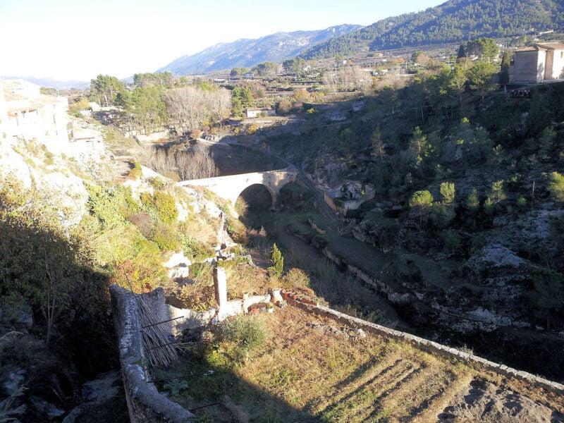 Ruta mágica por Bocairent