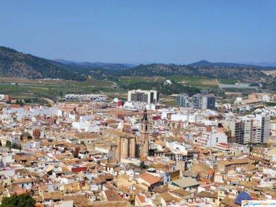 SAGUNTO-Pueblos bonitos de Valencia