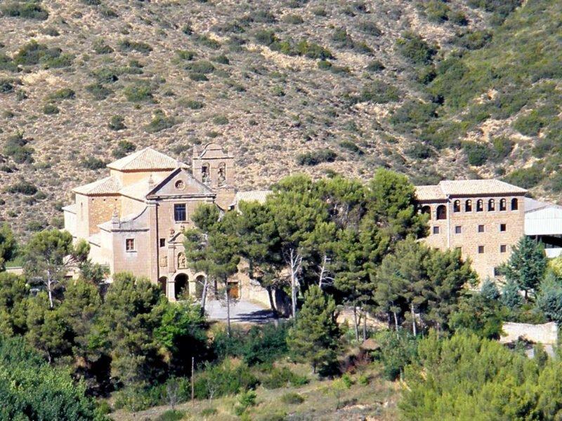 Santuario de Nuestra Señora de Valentuñana