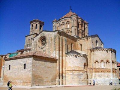 TORO-Pueblos más bonitos de Zamora