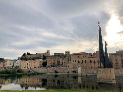 TORTOSA-Pueblos más bonitos de Tarragona