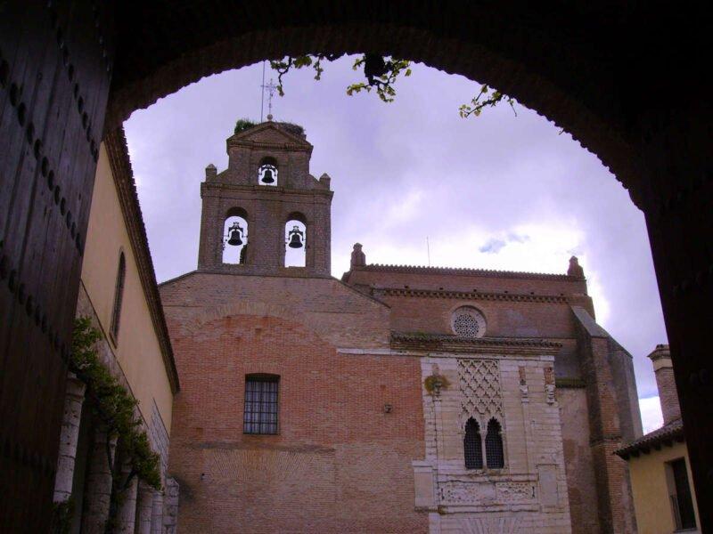 Tordesillas en Valladolid