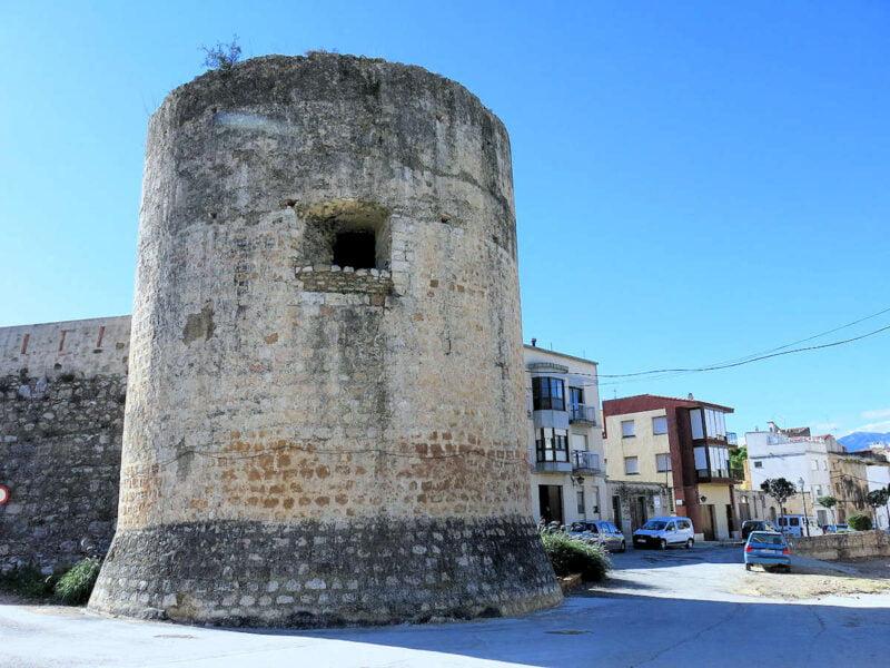 Torre del Célio