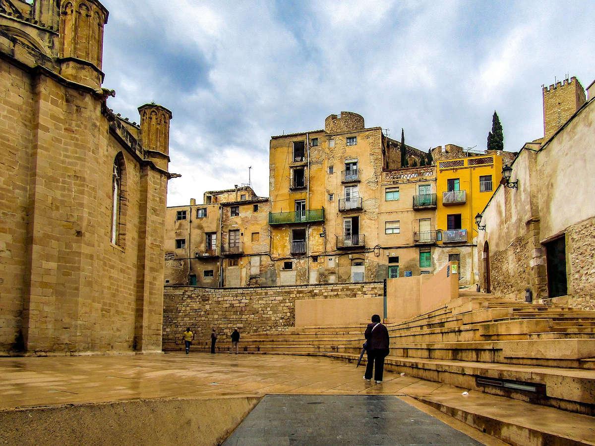plaza-catedral-tortosa-tarragona