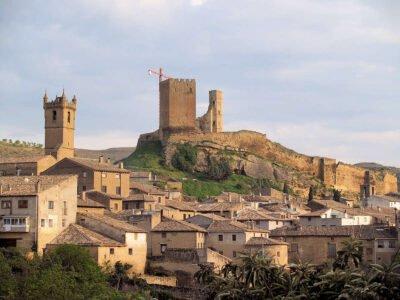 UNCASTILLO-Pueblos más bonitos de Zaragoza