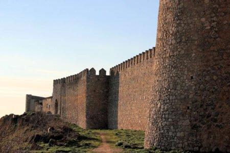 URUEÑA-Pueblos más bonitos de Valladolid