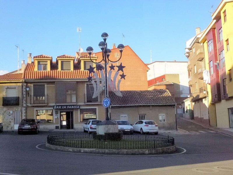 Visita Benavente en Zamora