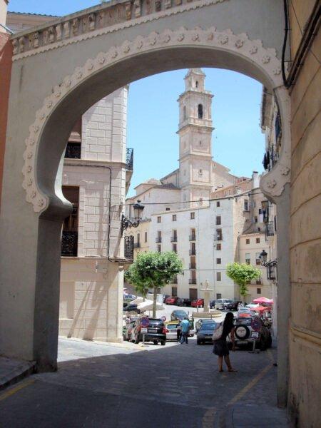 Visita Bocairent en Valencia
