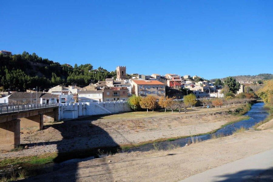 Visita Chelva en Valencia