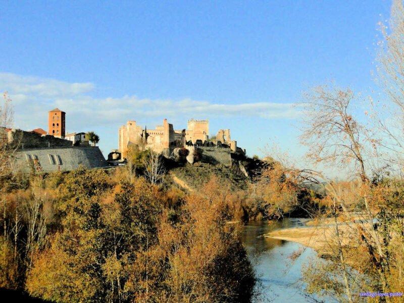 Visita Escalona en Toledo
