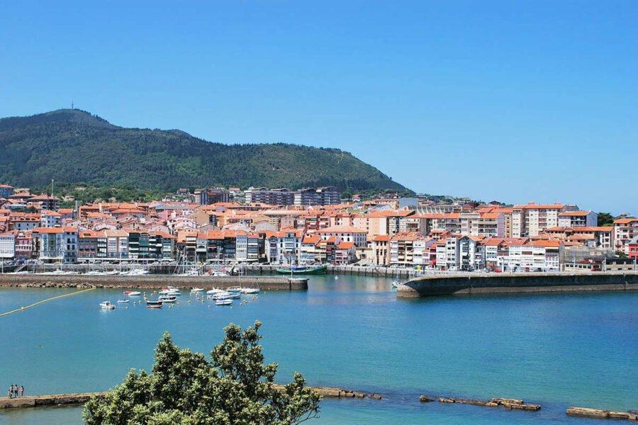 Visita Lequeitio en Vizcaya