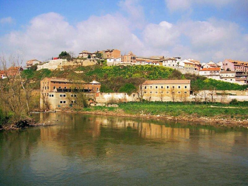 Visita Simancas en Valladolid