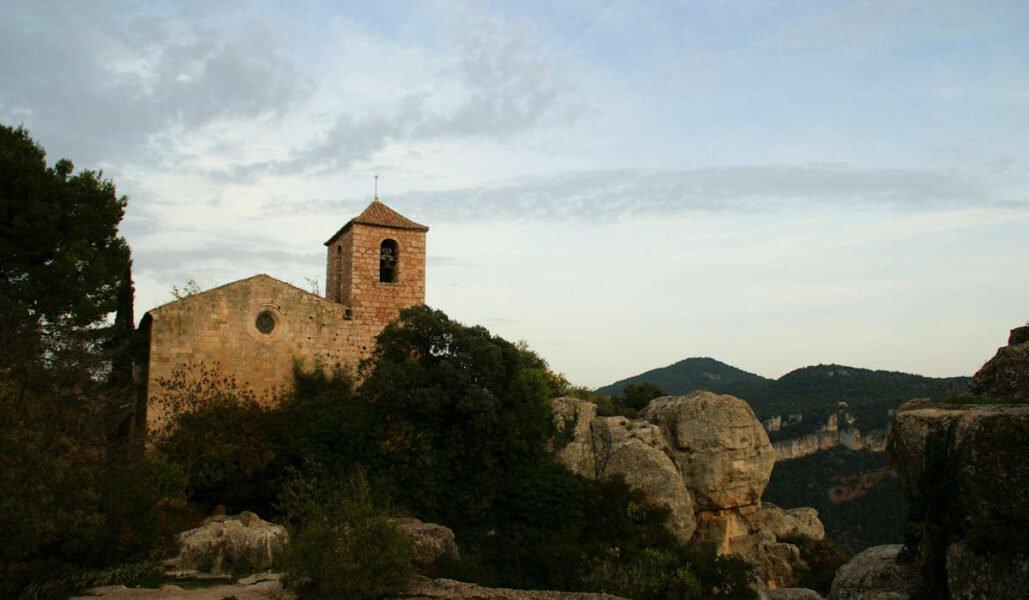 Visita Siurana en Tarragona