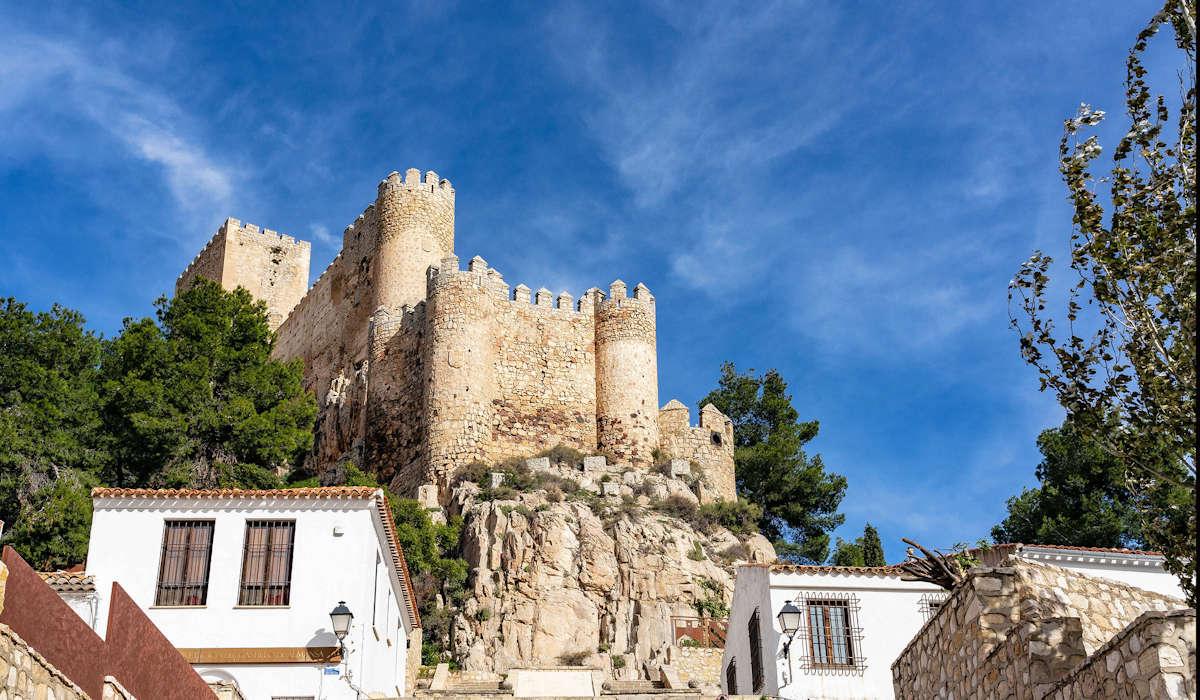 ALMANSA-Pueblos más bonitos de Albacete