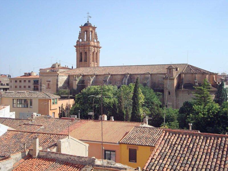 Almansa en Albacete