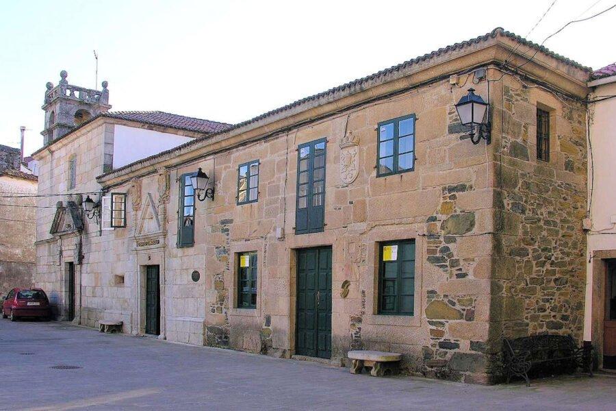 Ayuntamiento de Melide