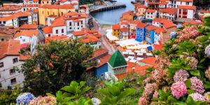 CUDILLERO-Pueblos más bonitos de Asturias