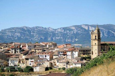ELCIEGO-Pueblos más bonitos de Álava