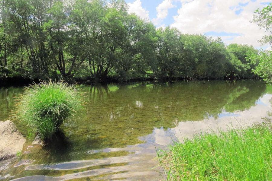 Embalse del Rio Tera