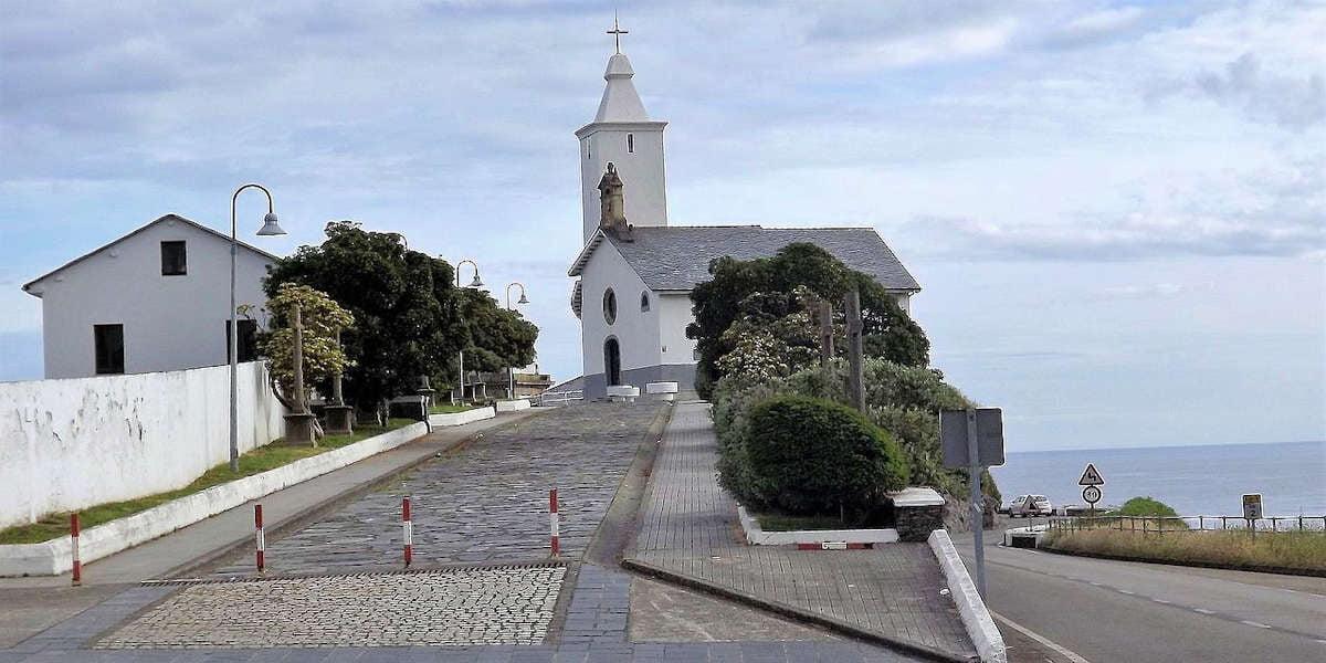 Ermita de Nuestra Señora la Blanca